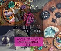 shungite.fr le site spécialiste dans la shungite